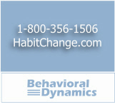 Home of Behavioral Dynamics, Inc., Habit Change The Easy Way